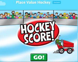 place-value-hockey