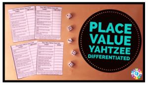 place-value-yahtzee