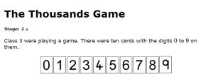 thousands-game