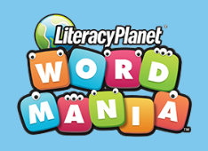 Literacy Planet Word Mania