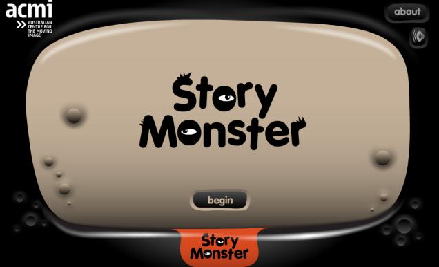 Story Monster