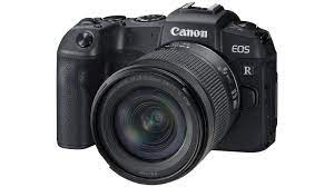 Buy Canon EOS RP Full Frame Mirrorless Camera with RF 24-105mm IS STM Lens  | Harvey Norman